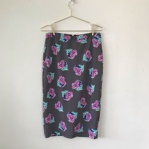 I🖤Ronson Pencil Skirt
